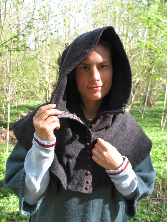 medieval clothing by lena torp